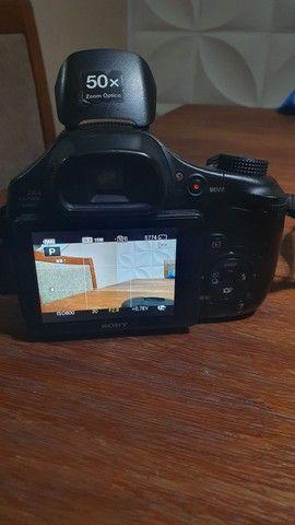 Câmera Sony DSC-HX300 50x - Foto 2