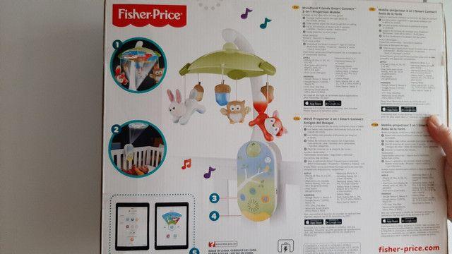 Mobile Fischer price interatividade garantida  - Foto 4