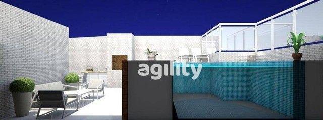 Cobertura com 4 dormitórios à venda, 160 m² por R$ 755.000,00 - Capim Macio - Natal/RN - Foto 5