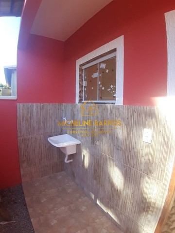 Fc/ Maravilhosa casa a venda em Unamar  - Foto 11