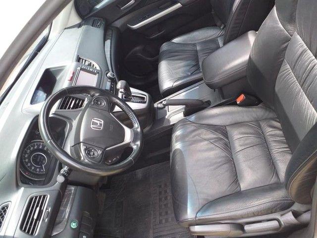 Honda CR-V EXL 2.0 4x4 2012 KM 70.000 - Foto 12