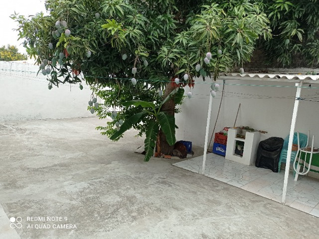 Casa 3 quartos, Centenario, Milton Gomes. Queimadinha - Foto 18
