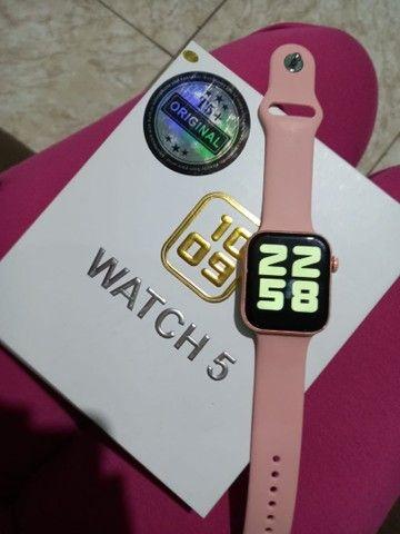 Relógio smart wath