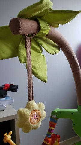 Pula-pula (jumper) de atividades galzerano - Foto 5