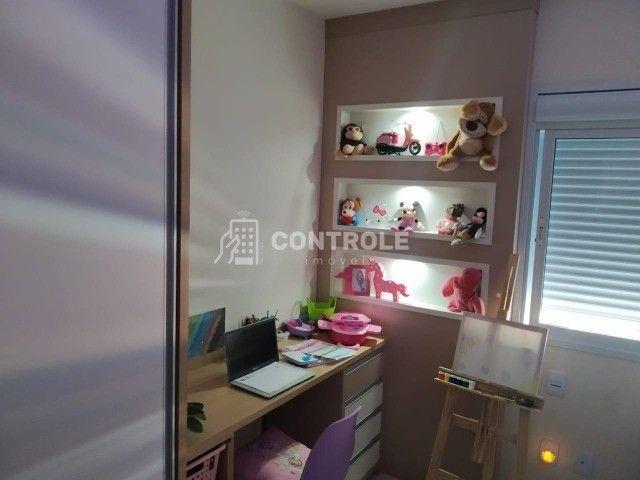 (R.O)Lindo Apartamento mobiliado localizado no Córrego Grande em Florianópolis. - Foto 9