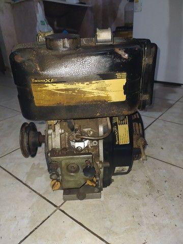 Motor estacionario - Foto 4