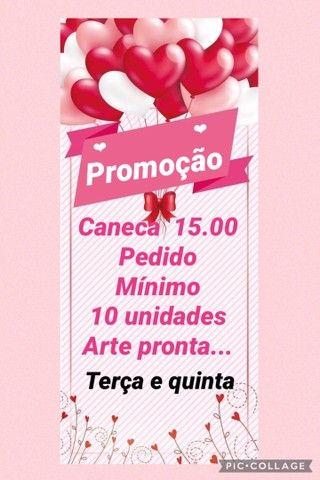 Caneca - Foto 2