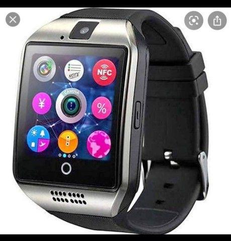 Relógios inteligente ( smartwatches) - Foto 6