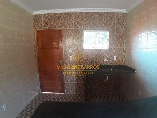 Fc/ Maravilhosa casa a venda em Unamar  - Foto 3