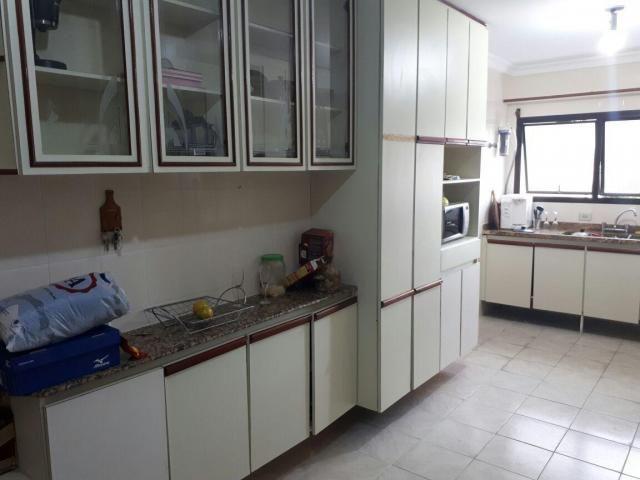 Apartamento para aluguel, 4 quartos, 4 suítes, 4 vagas, Centro - São Bernardo do Campo/SP - Foto 5
