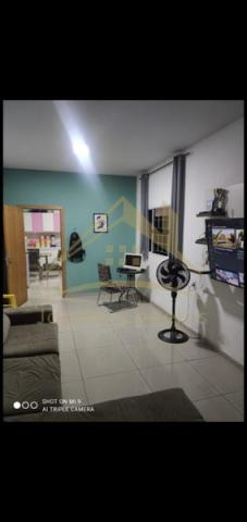Casa com 2 quartos - Bairro Centro-Sul em Várzea Grande