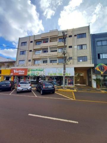 Apartamento para aluguel, 1 quarto, CENTRO - TOLEDO/PR