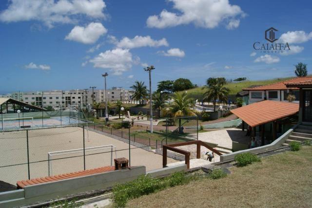 Apartamento à venda, 70 m² por R$ 315.000,00 - Baixo Grande - São Pedro da Aldeia/RJ - Foto 16