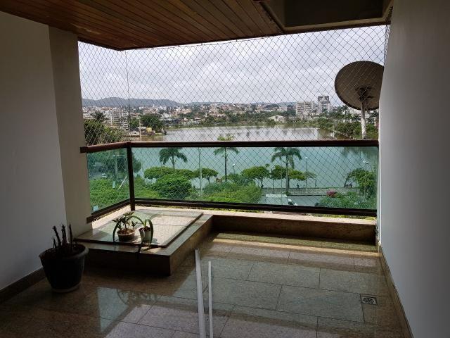 Apartamento à venda, 4 quartos, 1 suíte, 2 vagas, Centro - Sete Lagoas/MG - Foto 11