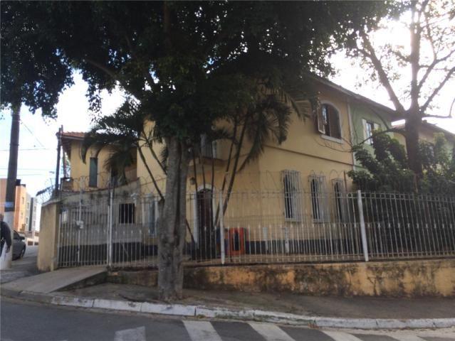 Sobrado para aluguel, 4 quartos, 3 vagas, Taboão - São Bernardo do Campo/SP