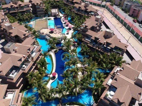 Apartamento com 4 dormitórios à venda, 176 m² por R$ 999.000 - Porto das Dunas - Aquiraz/C - Foto 19