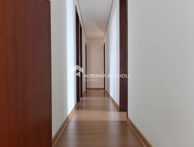 Apartamento à venda, 4 quartos, 2 suítes, 4 vagas, Centro - Sete Lagoas/MG - Foto 3