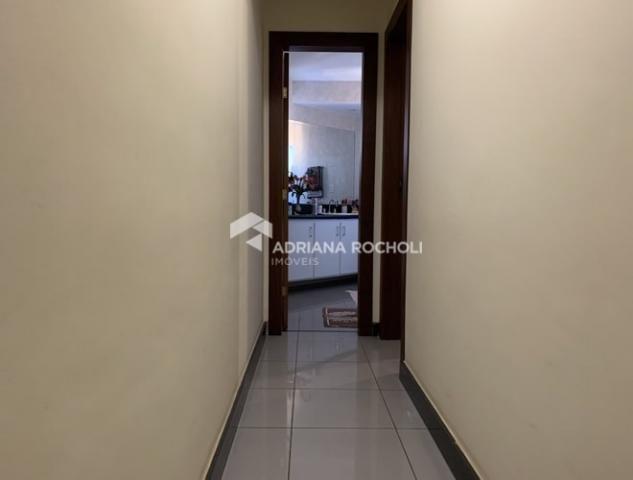 Apartamento à venda, 4 quartos, 1 suíte, 2 vagas, Canaã - Sete Lagoas/MG - Foto 5