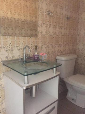 Sobrado comercial para locação, 4 quartos, 4 vagas - Vila Bastos - Santo André / SP - Foto 14
