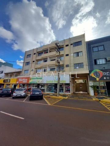 Apartamento para aluguel, 1 quarto, CENTRO - TOLEDO/PR - Foto 2