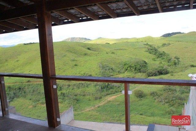 Casa à venda com 3 dormitórios em Mirante do vale, Volta redonda cod:15043 - Foto 16