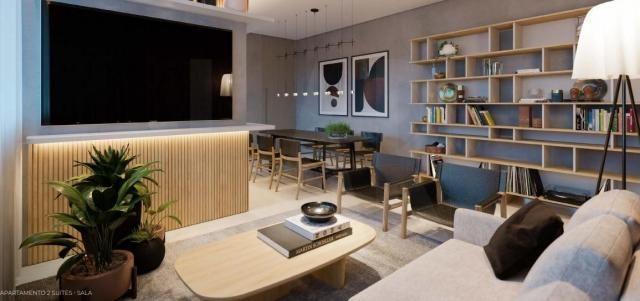 Apartamento à venda, 2 quartos, 2 suítes, 2 vagas, Savassi - Belo Horizonte/MG