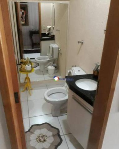 Sobrado com 3 dormitórios à venda, 170 m² por R$ 450.000,00 - Jardim Bela Vista - Goiânia/ - Foto 8