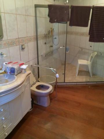 Sobrado para aluguel, 4 quartos, 3 vagas, Taboão - São Bernardo do Campo/SP - Foto 20