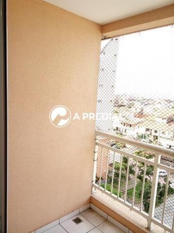 Apartamento à venda, 2 quartos, 1 vaga, Jacarecanga - Fortaleza/CE - Foto 19