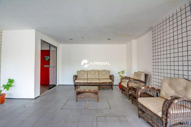 Apartamento para aluguel, 3 quartos, 1 suíte, 2 vagas, Cocó - Fortaleza/CE - Foto 6
