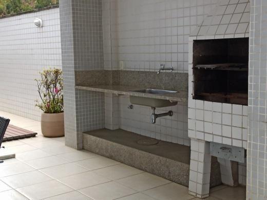 Apartamento à venda com 3 dormitórios em Santo agostinho, Belo horizonte cod:19667 - Foto 18