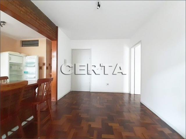 Apartamento para alugar com 1 dormitórios em Santa cecília, Porto alegre cod:L01435 - Foto 4
