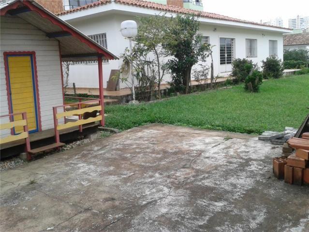 Casa para aluguel, 4 quartos, 1 suíte, 8 vagas, Campestre - Santo André/SP - Foto 7