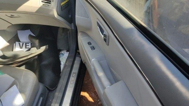 Azera V6 2011 Revisado Com Nota Fiscal Para Peças - Foto 6