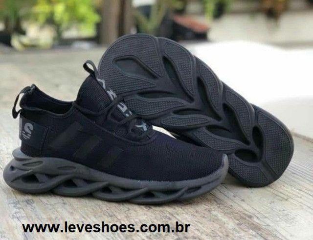 Tênis Adidas Ultra Yeezy Atacado - Foto 5