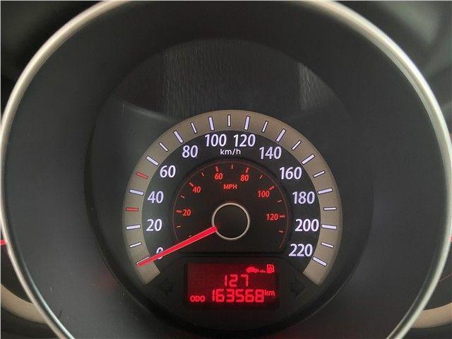 Kia Cerato 2011 1.6 ex2 sedan 16v gasolina 4p manual - Foto 9