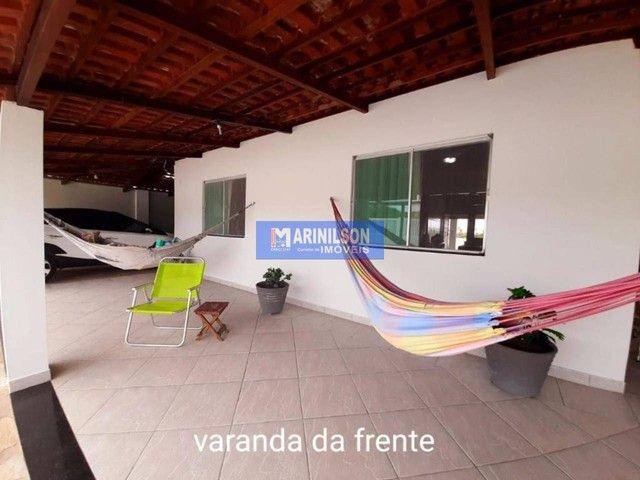 Casa a venda na praia de Carapibus PB  - Foto 3
