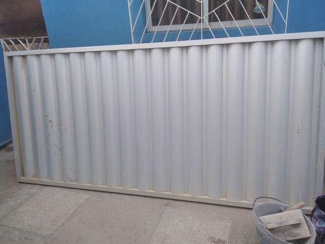 Portões de alumínio - Foto 3