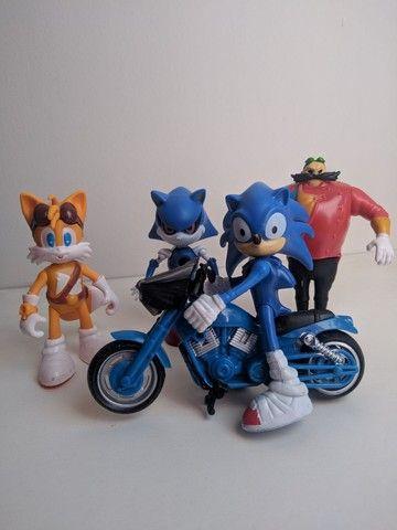 Turma do Sonic