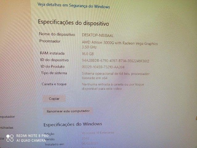 PC Gamer Completo - Foto 4