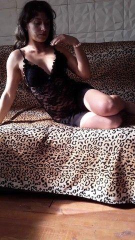 Lingerri camisola