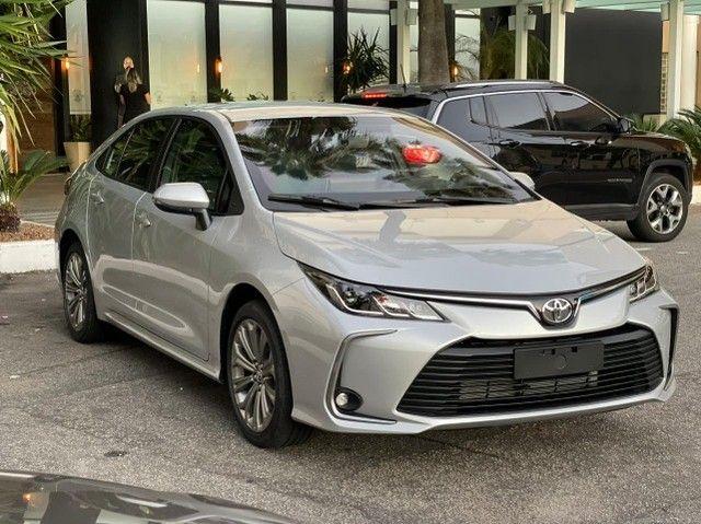 Toyota Corolla 2.0 XEI 2022 + Blindado - Foto 3