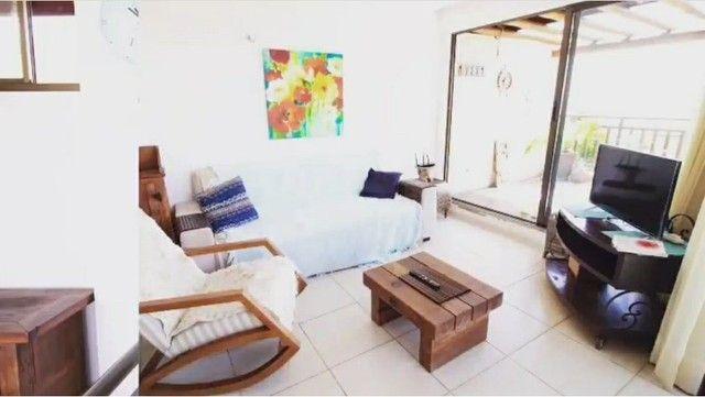 Beach Place, Nascente, Cobertura, projetada e Mobiliada! - Foto 11