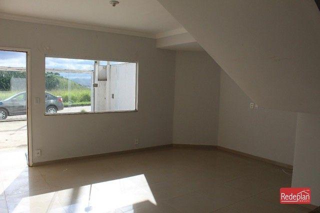 Casa à venda com 3 dormitórios em Mirante do vale, Volta redonda cod:15043 - Foto 2