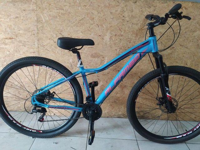 Bike aro 29 nova - Foto 4