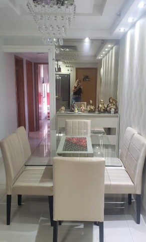 Apartamento 03 quartos condomínio Premier - Caldas Novas  - Foto 2