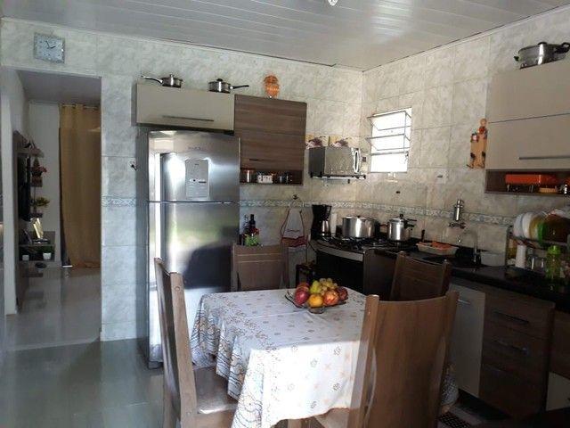 Vende-se ou troca esta casa por uma em camacari - Foto 3