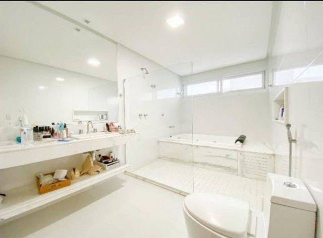 Excelente casa Duplex Condominio Busca Vida - Foto 6