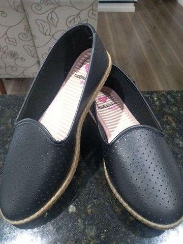 Sapatilha/Sapato infantil - Foto 3