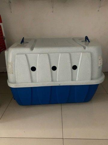 Caixa transporte N5  - Foto 3